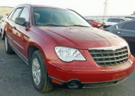 2007 CHRYSLER PACIFICA #1403397899