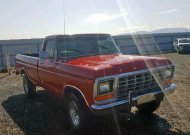 1979 FORD F250 #1403445703