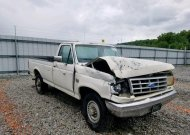 1991 FORD F250 #1403452596