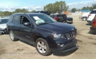 2016 JEEP COMPASS SPORT #1404467073