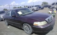 2006 LINCOLN TOWN CAR DESIGNER #1404959053
