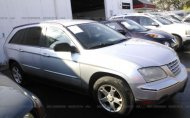 2006 CHRYSLER PACIFICA TOURING #1406818493