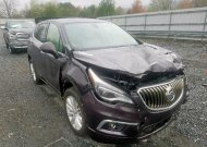 2017 BUICK ENVISION P #1407689909