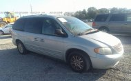 2001 CHRYSLER TOWN & COUNTRY LIMITED #1408640403