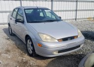 2002 FORD FOCUS ZTS #1408922303