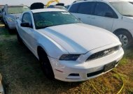 2014 FORD MUSTANG #1411898903