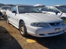 1997 FORD MUSTANG #1413112249