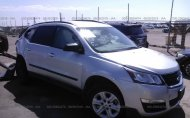 2015 CHEVROLET TRAVERSE LS #1416292793