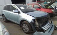 2008 FORD EDGE LIMITED #1416294523