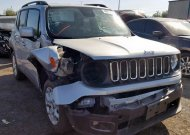 2017 JEEP RENEGADE L #1417168426