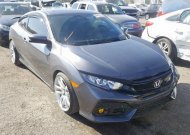 2018 HONDA CIVIC SI #1418891576