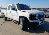 2005 GMC NEW SIERRA #1422267646