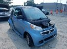 2014 SMART FORTWO PUR #1422758053