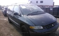 2000 CHRYSLER GRAND VOYAGER SE #1423607219