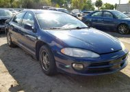 2004 DODGE INTREPID E #1424513766