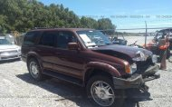 1999 TOYOTA 4RUNNER LIMITED #1427287763