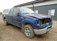 2007 FORD F150 #1427590943
