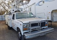 1981 FORD F350 #1428167636