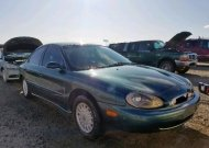 1996 MERCURY SABLE GS #1428218353