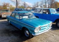 1961 CHEVROLET CORVAIR #1428815426