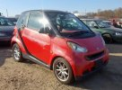 2009 SMART FORTWO PUR #1430761186
