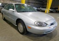 1997 MERCURY SABLE LS #1430770479