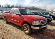 2001 FORD F150 #1431900473