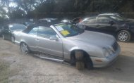 2000 MERCEDES-BENZ CLK 430 #1435386176