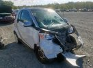 2014 SMART FORTWO PUR #1435650773