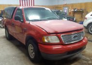 2000 FORD F150 #1443738426