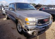 2006 GMC NEW SIERRA #1447198449