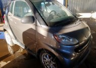 2009 SMART FORTWO PAS #1447216849