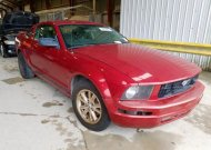 2008 FORD MUSTANG #1447218183