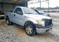 2013 FORD F150 #1448441193
