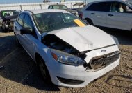 2015 FORD FOCUS S #1449537373