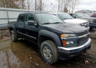 2007 CHEVROLET COLORADO #1449722956