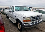 1993 FORD F250 #1449738929