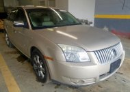 2008 MERCURY SABLE PREM #1449759616