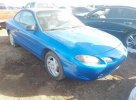 2000 FORD ESCORT ZX2 #1451198483