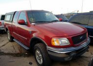 2002 FORD F150 #1451207813
