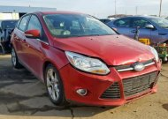 2012 FORD FOCUS SEL #1453703863