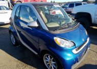 2008 SMART FORTWO PUR #1454294769