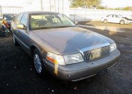 2005 MERCURY GRAND MARQ #1454326056