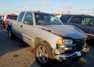 2005 GMC NEW SIERRA #1456131089