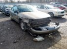 2001 FORD ESCORT ZX2 #1459236446