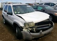 2001 FORD ESCAPE XLT #1459808466