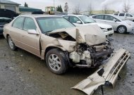 1999 TOYOTA CAMRY LE #1459837359