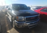 2006 GMC NEW SIERRA #1463419326
