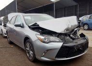 2015 TOYOTA CAMRY LE #1463978136