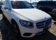 2019 MERCEDES-BENZ GLC 300 #1463981363